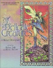 Cover of: Delicate Creatures