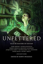 Cover of: Unfettered