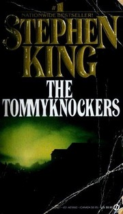 Cover of: The Tommyknockers