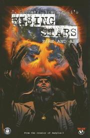 Cover of: Rising Stars Volume 3 by J. Michael Straczynski