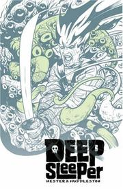 Cover of: Deep Sleeper Trade Paperback | Phil Hester