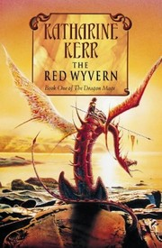 Cover of: The Red Wyvern (Dragon Mage)