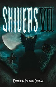 Cover of: Shivers VII (Shivers Anthology Series)