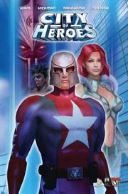 Cover of: City Of Heroes