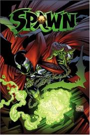 Cover of: Spawn Collection, Vol. 1