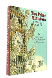 Cover of: The prime ministers