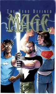 Cover of: Mage Volume 2