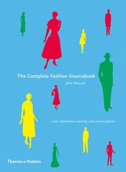 Cover of: The complete fashion sourcebook
