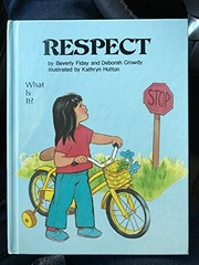 Cover of: Respect | Beverly Fiday