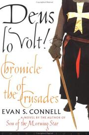 Cover of: Deus Io Volt! | Evan S. Connell