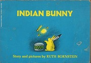 Cover of: Indian bunny