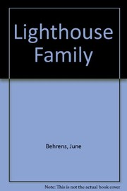 Cover of: Lighthouse family