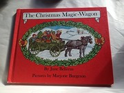 Cover of: The Christmas magic-wagon: a play