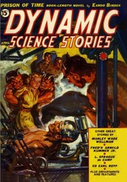 Cover of: Dynamic Science Stories