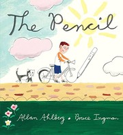 Cover of: The Pencil