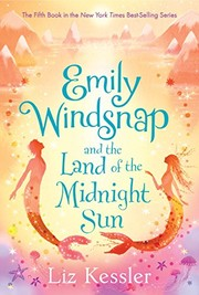 Cover of: Emily Windsnap and the Land of the Midnight Sun