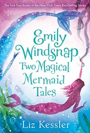 Cover of: Emily Windsnap: Two Magical Mermaid Tales