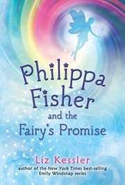 Cover of: Philippa Fisher and the Fairy's Promise