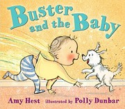 Cover of: Buster and the Baby