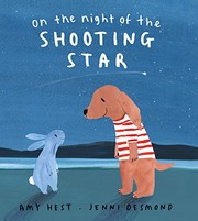 Cover of: On the Night of the Shooting Star