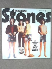 Cover of: The Rolling Stones | Roy Carr