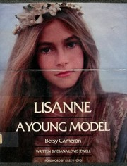 Cover of: Lisanne, a young model | Betsy Cameron