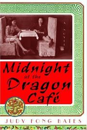 Cover of: Midnight at the Dragon Cafe