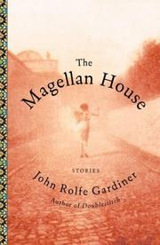 Cover of: The Magellan House