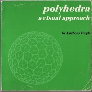 Cover of: Polyhedra | Anthony Pugh