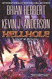 Cover of: Hellhole Inferno (The Hellhole Trilogy)
