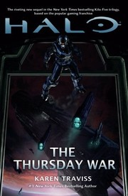 Cover of: HALO: The Thursday War