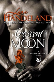 Cover of: Crescent Moon (Nightcreature Book 4)