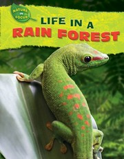 Cover of: Life in a rain forest