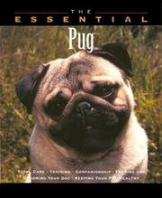 Cover of: The essential pug |