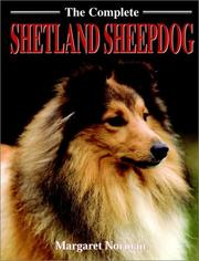 Cover of: The Complete Shetland Sheepdog | Margaret Norman