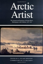 Cover of: Arctic artist |