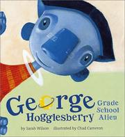 Cover of: George Hogglesberry