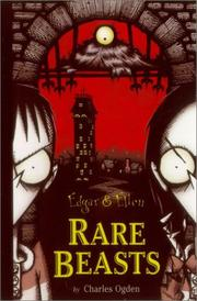 Cover of: Rare beasts