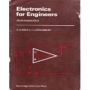 Cover of: Electronics for engineers | H. Ahmed