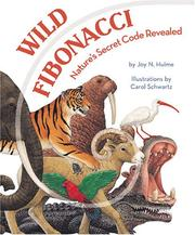 Cover of: Wild Fibonacci | Joy N. Hulme