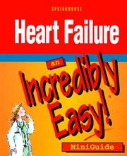 Cover of: Heart Failure