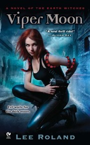 Cover of: Viper Moon: A  Novel of the Earth Witches