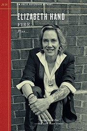 Cover of: Fire. (Outspoken Authors Book 18)