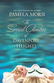 Cover of: The Social Climber of Davenport Heights