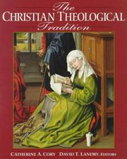 Cover of: Christian Theological Tradition, The |