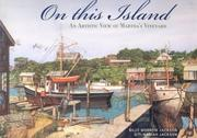 Cover of: On This Island | Billy Morrow Jackson