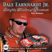 Cover of: Dale Earnhardt Jr. | Michael Hembree