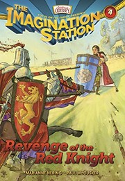 Cover of: Revenge of the Red Knight (AIO Imagination Station Books Book 4)