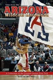 Cover of: Tales from the Arizona Wildcats Hardwood