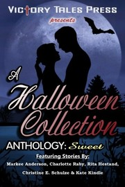 Cover of: A Halloween Collection Anthology: Sweet